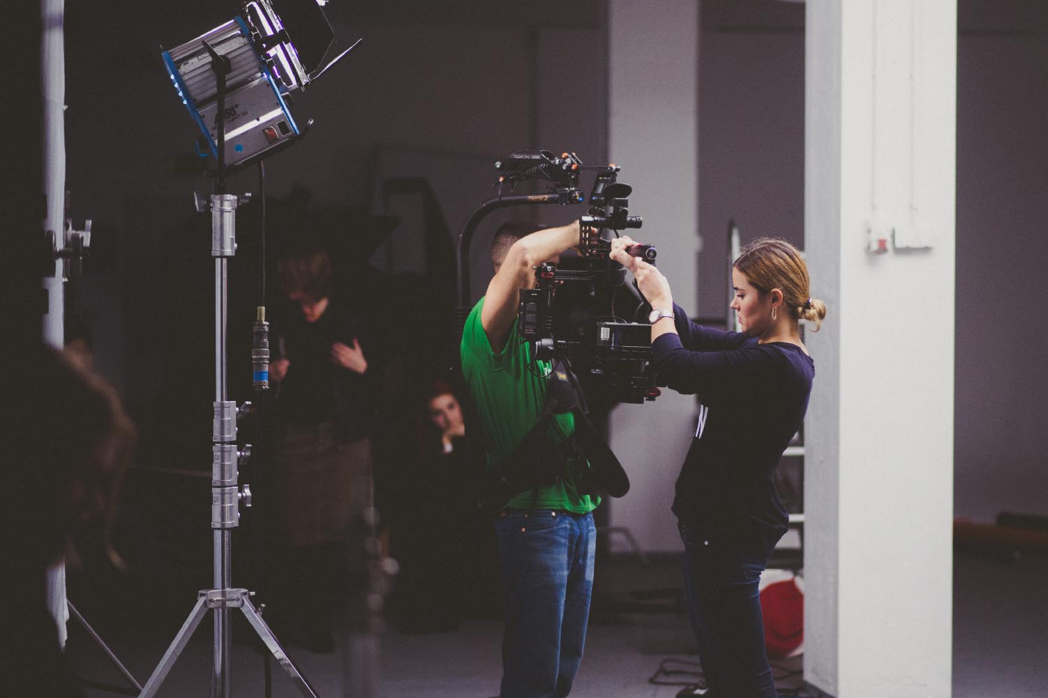 Collatrl Filmproduktion